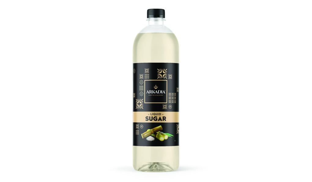 Arkadia Sugar Syrup 1.5 litre