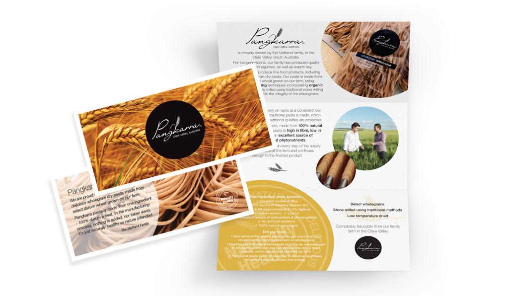 Pangkarra DL Brochure
